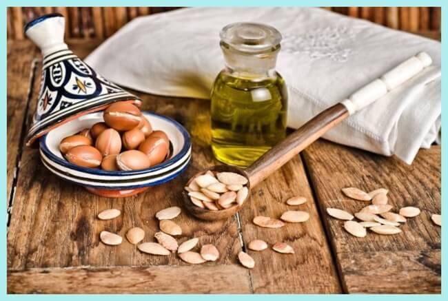 Aceite de Argán, múltiples beneficios para tu piel