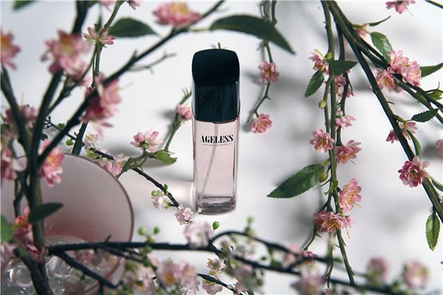 Ageless: el perfume que te rejuvenece ya está a la venta en nuestro país