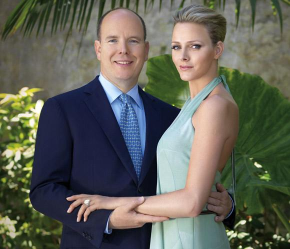 ¡¡El Príncipe Alberto de Mónaco se casa!!