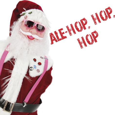Ideas para estas navidades: Ale-hop