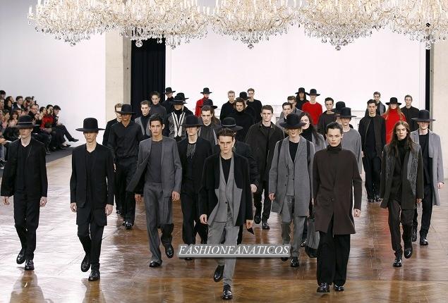 Estilo Amish, la última tendencia