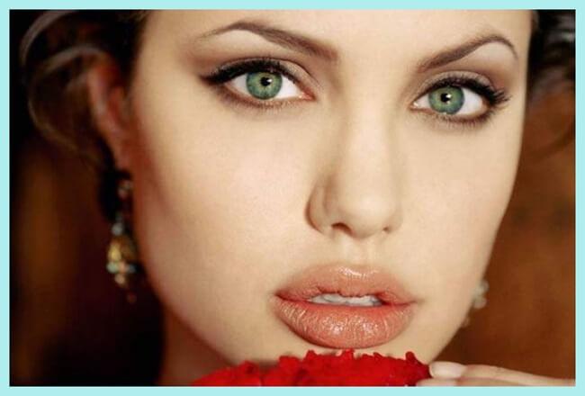 Tendencia belleza, se llevan los labios gruesos