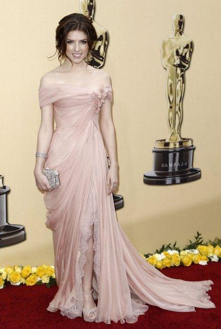 Los looks de los Oscars 2010