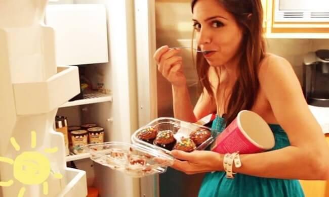 ¿Qué hacer para evitar la ansiedad por comer? (2ª parte)