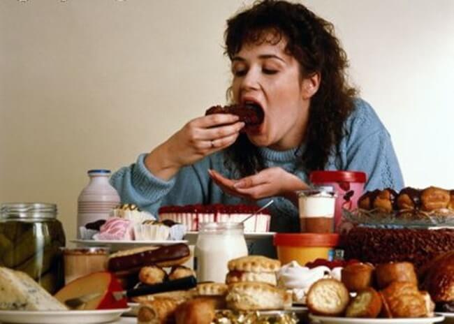 ¿Qué hacer para evitar la Ansiedad por Comer? (1ª parte)