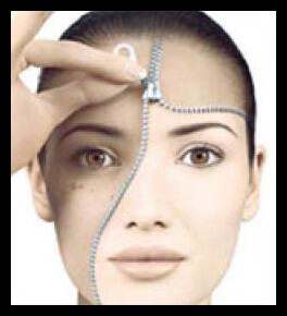 Estirarse la piel: Quirúrgico&No quirúrgico