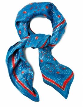 ¡cuellos protegidos, alegra tus looks con bufandas y pañuelos!