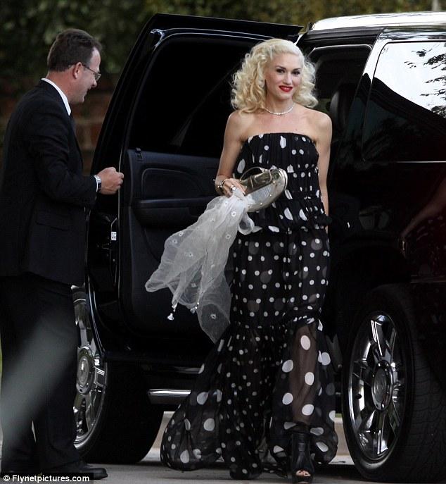 Los looks de las celebrities para ir de boda