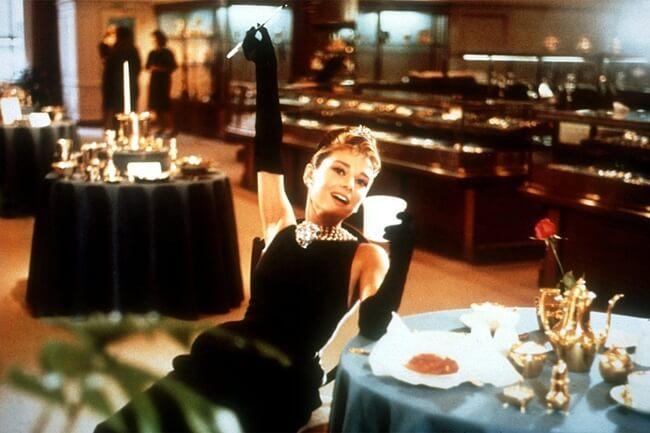 Audrey Hepburn, 25 años del mito
