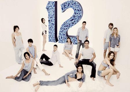 Calendario Larios 2010