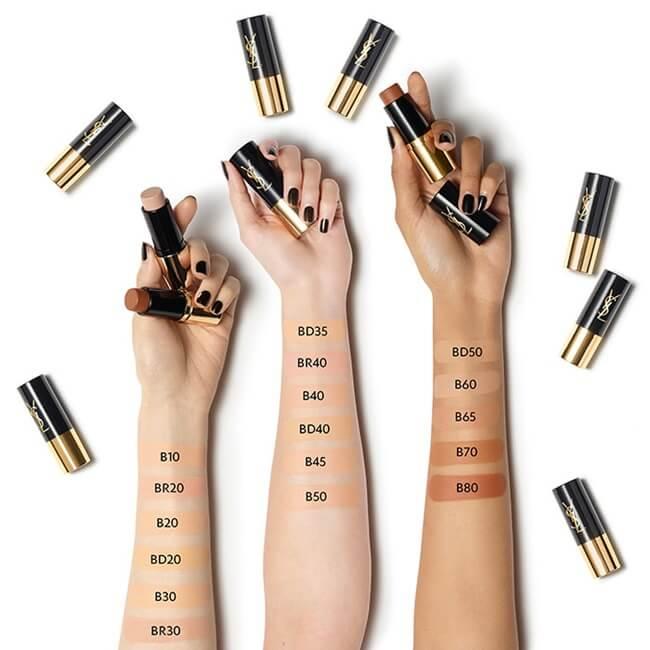 Bases de maquillaje, ¿qué novedades hay?