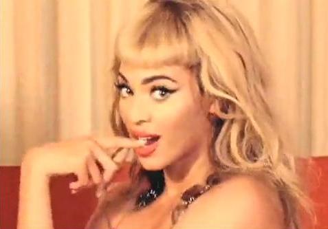 ¡No te pierdas a Beyoncé con aire retro en su nuevo video!