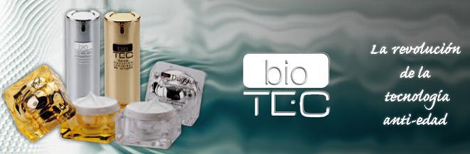 Cristian Lay nos propone Bio TEC, un tratamiento antiedad con ingredientes de lujo