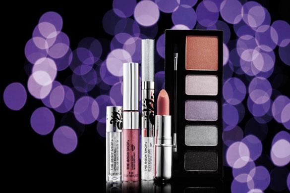 Nueva colección de maquillaje de The Body Shop