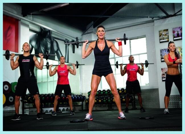 Cómo mantenerse en forma a partir de los 40 con el Body Pump