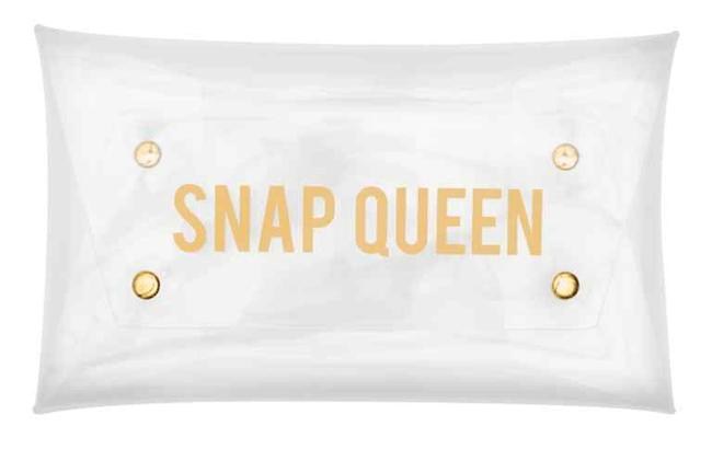 Los bolsos transparentes más de moda que nunca
