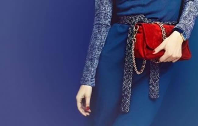 Descubre la última tendencia en bolsos de fiesta online