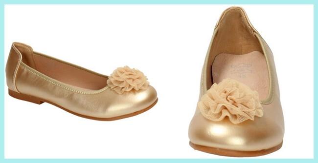 zapatos de comunión niña de Bonino