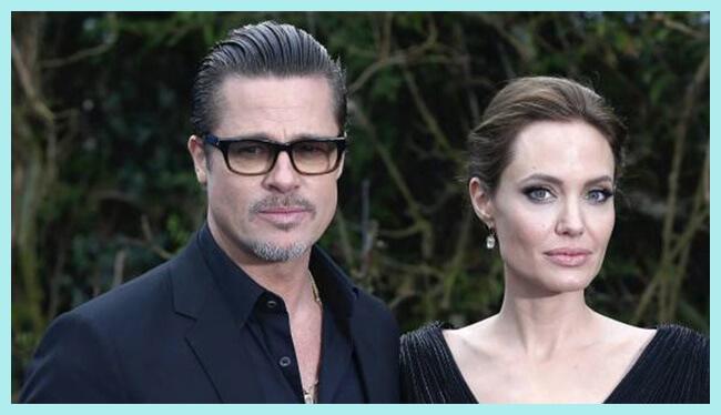 Angelina Jolie y Brad Pitt, crónica de una separación anunciada