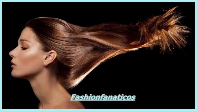 Trucos para lucir un cabello 10