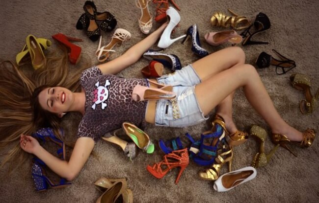 Diccionario de calzado (1ª parte)