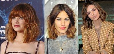 A nuevo año, cambio de peinado!
