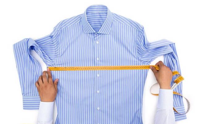 Por qué y cuándo elegir una camisa a medida