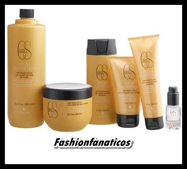 Prepara tu cabello para el verano con Rich Nutrition de Lendan