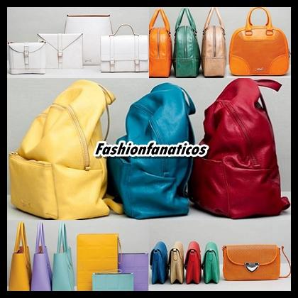 Bimba&Lola presenta su nueva colección de bolsos Primavera/Verano 2013