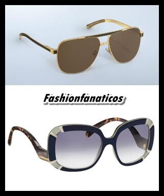 Louis Vuitton presenta su nueva colección de gafas de Sol Primavera-Verano 2013