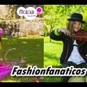 Molola, la nueva marca de moda infantil