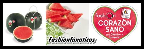 Este Verano 2013 cómete la Sandía Fashion!