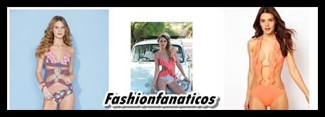 Los trikinis, una opción de lo más sexy