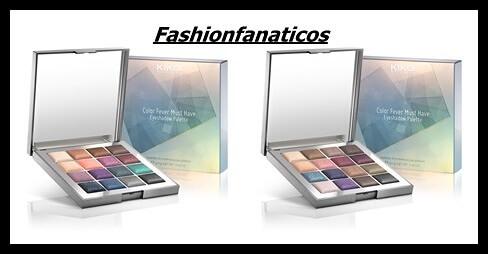 Kiko presenta su nueva paleta de sombras de edición limitada