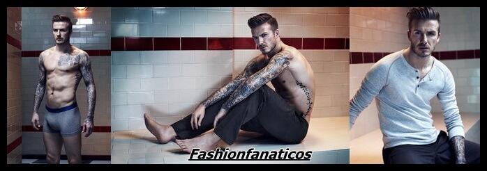 David Beckham vuelve a ser imagen de H&M