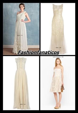 Consigue tu vestido de novia por menos de 500€