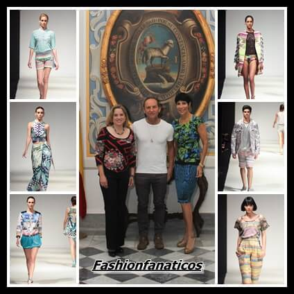 Custo Barcelona inaugura la Puerto Rico High Fashion Week‏