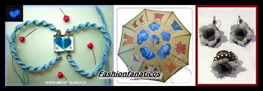 Regala accesorios artesanales esta Navidad