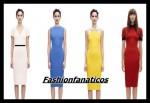 Victoria Beckham presenta colección de moda con sus diseños más conocidos