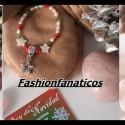 Los complementos con más espíritu navideño en Art Abalori