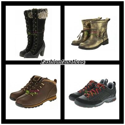 EscapeShoes y presume de zapatos en Navidad