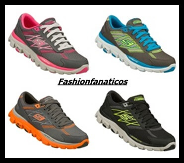 Skechers, zapatillas de running