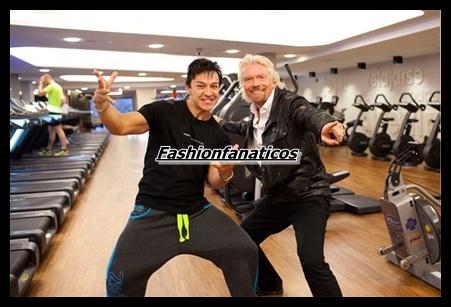Zumba Step nuevo deporte de moda