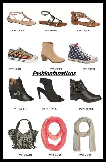 DEICHMANN, nueva colección de calzado