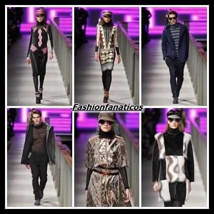Custo Barcelona en 080 Barcelona Fashion
