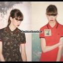 Fred Perry Authentic Womenswear Primavera-Verano 2014
