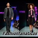Custo Dalmau en la Miami Fashion Week