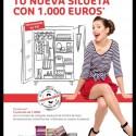 Gana hasta 1000€ con Forté Pharma