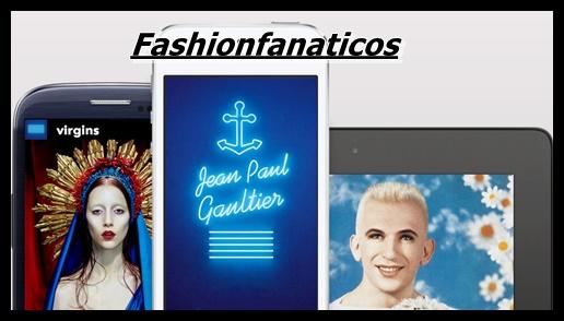 Nueva App de Jean Paul Gaultier