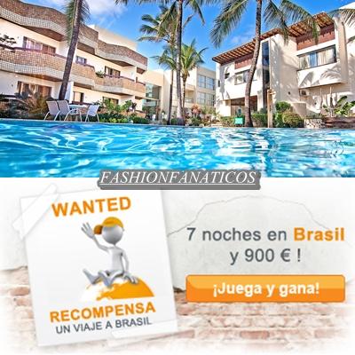 La web de reservas hoteleras, Hotel.info, crea un nuevo concurso en Facebook